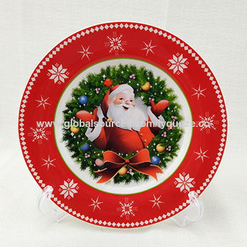 China Christmas Tableware From Linyi Trading Company Linyi Queenza