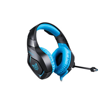 China Gaming wired headset with Super sound quality from