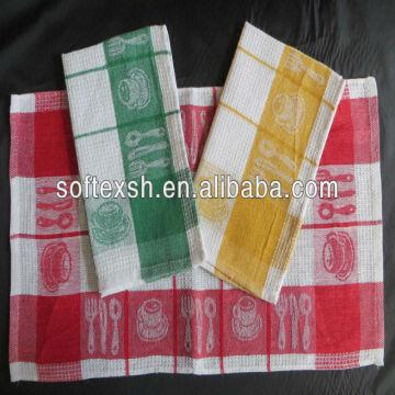 Waffle Cheap Kitchen Towel Wholesale Global Sources