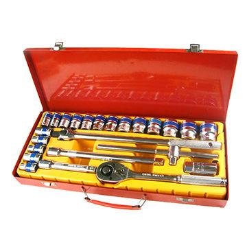 box socket wrench