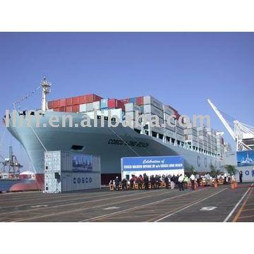 Ungrouped - Sea Freight Shenzhen Shanghai Qingdao Ningbo