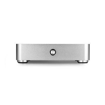 Mini ITX HTPC Cases, Come in Black and Silver Colors