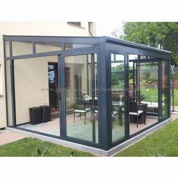 Charming China Sunroom BBM YGF017 Is Supplied By ☆ Sunroom Manufacturers, Producers,  Suppliers On Global Sources BBM Best Building Materials Industry Co.