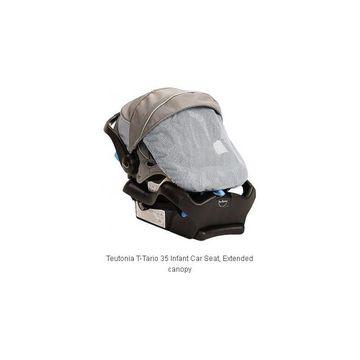 Indonesia Teutonia T Tario 35 Infant Car Seat