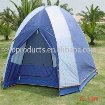 China traveling outdoor c&ing dome shaped tent & traveling outdoor camping dome shaped tent | Global Sources