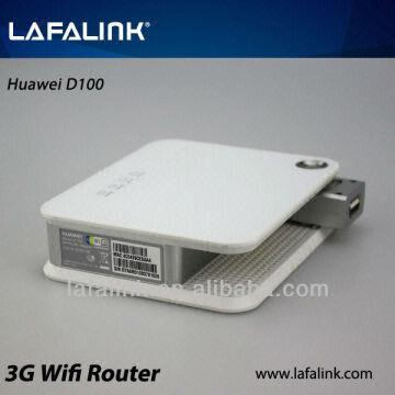 Huawei D100 Mini 3g 4g Wifi Router | Global Sources