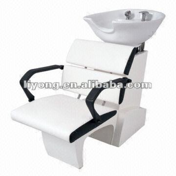 ... China Ly6613 Hair Salon Sh&oo Chair Wash Unitssh&oo Bedhairwashing Chairbackwash  sc 1 st  Global Sources & Ly6613 Hair Salon Shampoo Chair Wash Unitsshampoo Bedhairwashing ...
