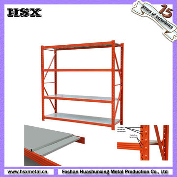 china storage grocery store shelf heavy duty storage racks - Heavy Duty Storage Shelves