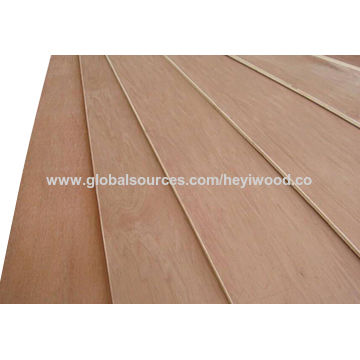China Commercial Plywood Pencil Cedar Veneer Plywood From