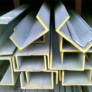 Stainless Steel C Channel Bar with Good-quality   Global Sources
