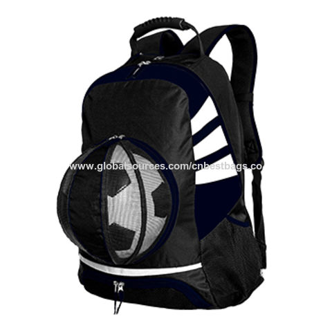 1e035af9bc6a China Soccer Backpack from Quanzhou Manufacturer  Quanzhou Best Bags ...