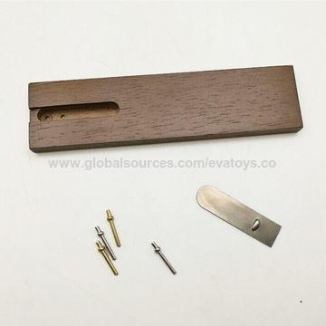 China Wooden cribbage board from Wenzhou Wholesaler: Wenzhou