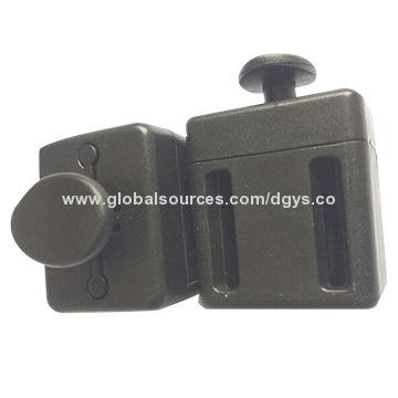 Baby carrier ribbon regulator, baby stroller plastic