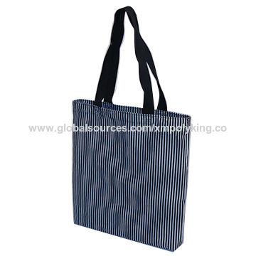 Canvas Fabric Handbags China