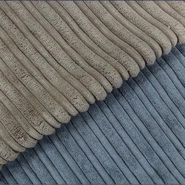 Eastern Europe Por Corduroy Sofa Fabric China