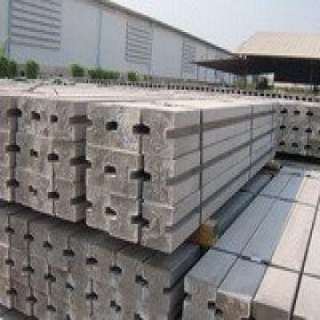 Precast Concrete Fence Mold | Global Sources