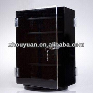 Merveilleux China Acrylic Cabinet With Lock For E Cig Pop Display
