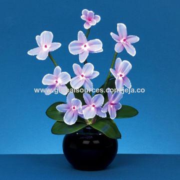 Flower Lamps LED Lighting China Flower Lamps LED Lighting