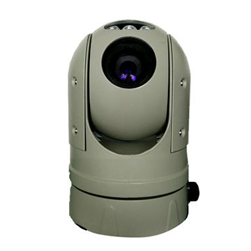 China HD 1080P@30fps 720p@60fps High-speed PTZ Camera from