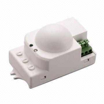 Microwave Motion Sensor China
