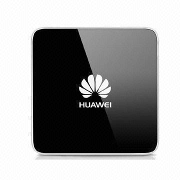 Huawei MediaQ TV Box, 1GB RAM+4GB Flash Memory | Global Sources