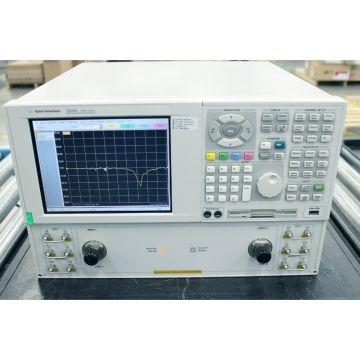 Used Agilent E8364B PNA Network Analyzer, 10 MHz to 50 GHz   Global