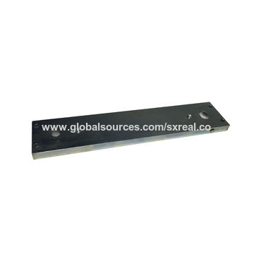 China Stamping stainless steel slice
