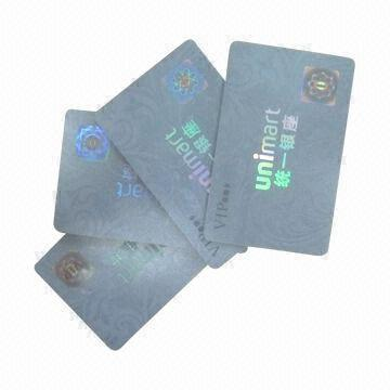 Hologram business cards in offset silver silk screen printing business cards china business cards reheart Choice Image