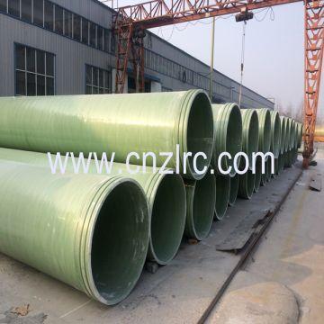 FRP/GRP/Fiberglass/Composite/Epoxy Resin Water Pipes