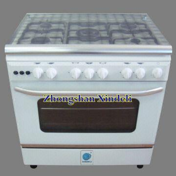 Burners Gas Cooker 2 Grill
