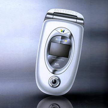 1 3 Mega-Pixel GSM Mobile Phone with Voice Recorder   Global