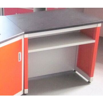 Electronics laboratory furniture, lab sink table, steel