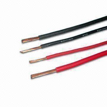 Power Supply Cords/Solid Copper Electrical Wires | Global Sources