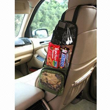 China Car Side Seat Organizerauto Organizercar Bagauto Bagcar