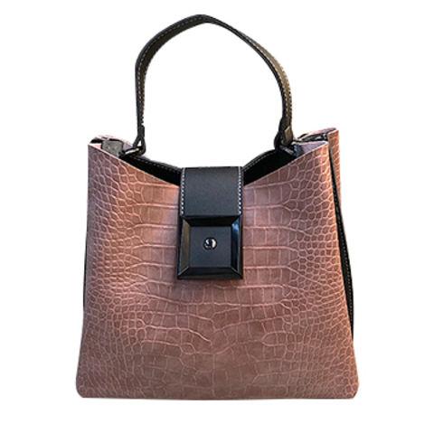 Whole Crocodile Skin Handbags China