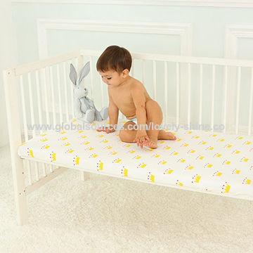 China El bebé recién nacido que el elástico de la cama de la hoja de ...