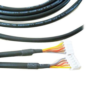 china wire harness from dongguan manufacturer dongguan wenchangwire harness china wire harness