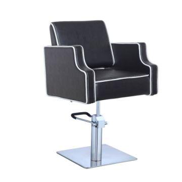 China Salon Chair Beauty Equipment Styling Chair Barber Chair Beauty Chair  Dressing Chair Cutting Chair
