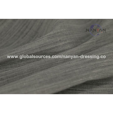 China Washable hair interlining with best handle and bounce
