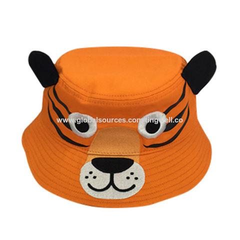 493cdc4b2fe6a China Kids nimal floppy hat