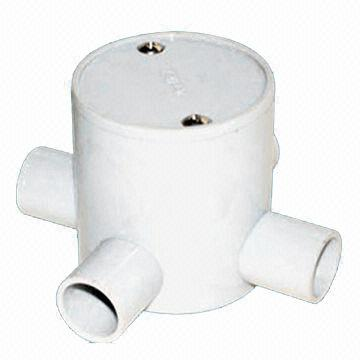 Cool Plastic Deep Junction Box For Electrical Wiring Accessories 20Mm Wiring 101 Capemaxxcnl