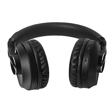 China Bluetooth Headphone with Microphone and Volume Control