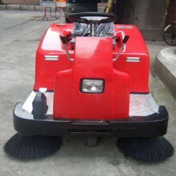 Vacuum Sweepers Garage Floor Sweeper