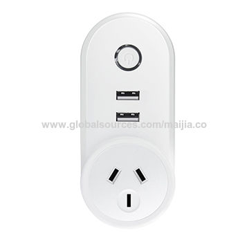 Wifi Smart Electrical Plug China