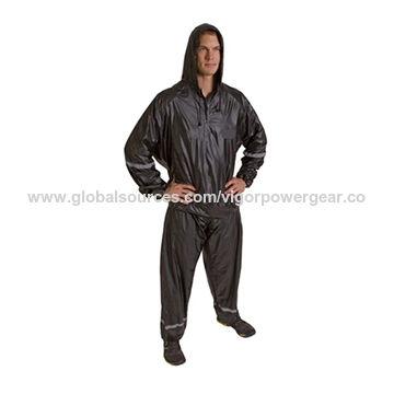 a0268ef3101 Sauna Suit