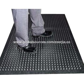 China Rubber Anti Fatigue Floor Mat