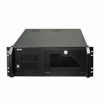 Windows Based NVR Bundled with APV7000 Recording Software