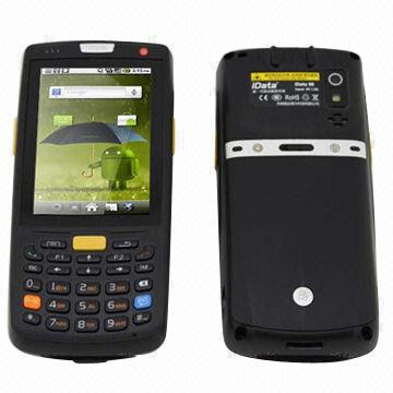 PDA Barcode Scanner with Wi-Fi, Bluetooth, SDK and GPRS