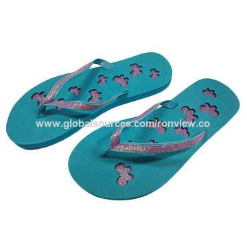 60d8d80ce China Women flip flops