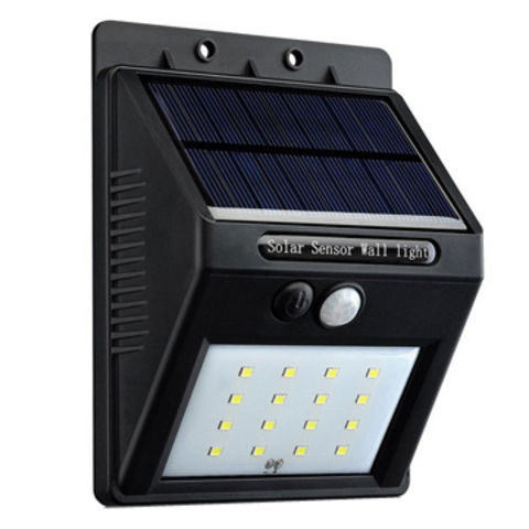 China Solar Motion Sensor Light, Solar LED Wall Light, Solar LED Garden  Light ...